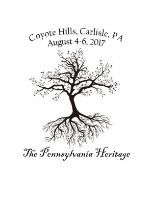 The Pennsylvania Heritage graphic