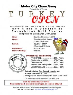 Turkey Open 2010 graphic