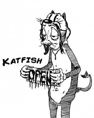 KATFISH OPEN 2017 graphic