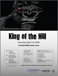 King of the Hill graphic