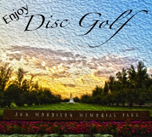 Disc Golf Idaho's March Match Play Challenge (doubles) graphic