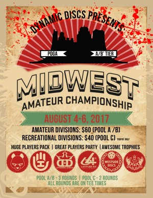 2017 Midwest Amateur Championship (A/B Pool) graphic