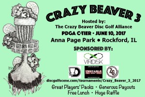 Crazy Beaver 3 graphic