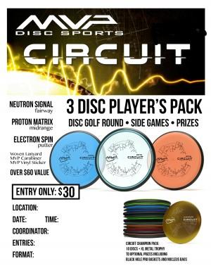 2017 MVP Circuit graphic