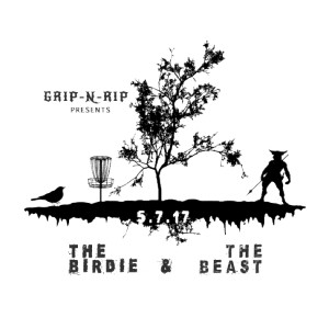 Grip-N-Rip Presents The Birdie and The Beast graphic