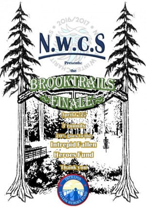 N.W.C.S. presents: The Brooktrails Finale graphic