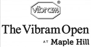 Vibram Open - Pro Side graphic