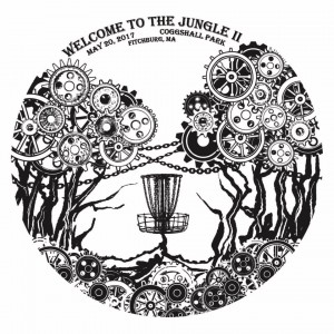 Welcome to the Jungle II graphic