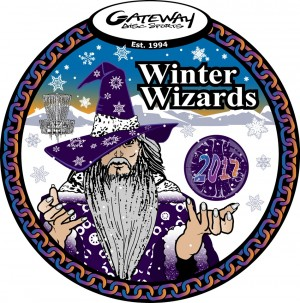 GRDoD March Madness 2019 Featuring Winter Wizards graphic