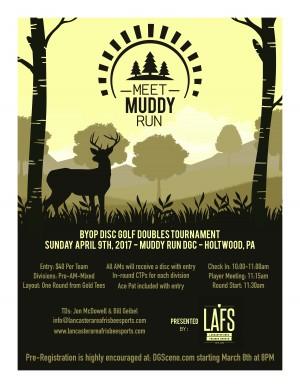 Meet Muddy Run graphic