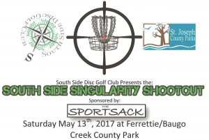 South Side Singularity Shootout graphic