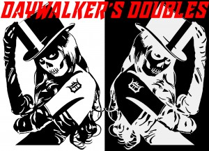 Daywalker's Doubles graphic