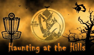 Haunting at the Hills graphic