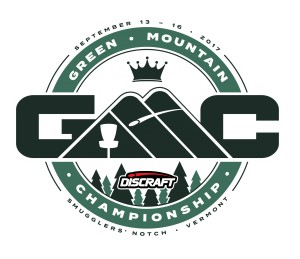 Discraft's Green Mountain Championship at Smugglers' Notch Resort graphic
