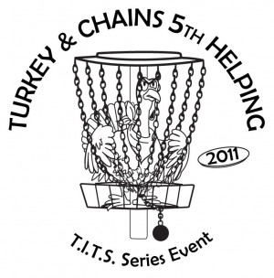 Turkey & Chains 5th Helping (Pro & AM2) graphic