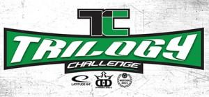 Trilogy Challenge - Zilker Park - Austin TX graphic