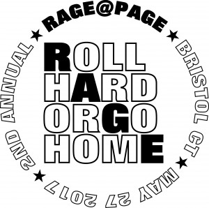2nd Annual RAGE@PAGE graphic