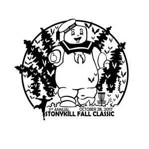 3rd Annual Stonykill Fall Classic graphic