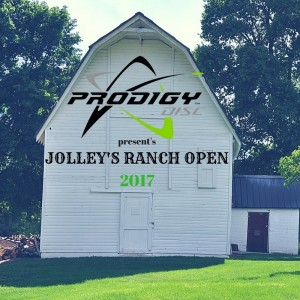 Jolley's Ranch Open graphic
