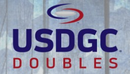USDGC Doubles Qualifying Event hosted by Disc Baron graphic
