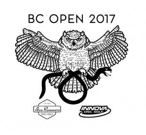 BC Open Presented by Innova graphic