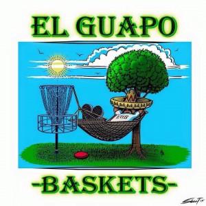 3rd Annual El Guapo Open graphic