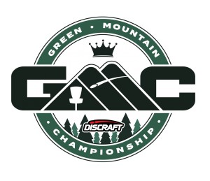 Discraft's Green Mountain Championship at Smugglers' Notch Resort - AM Side graphic