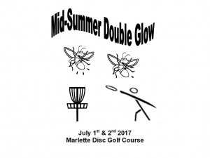 The Mid-Summer Double Glow! BYOP graphic