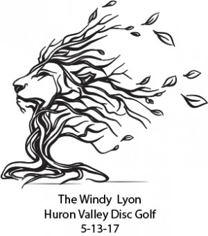 The Windy Lyon graphic