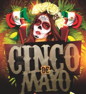 Cinco de Mayo 4 presented by Throw Colorado graphic