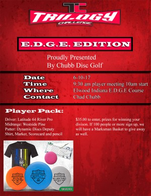 EDGE Trilogy Challenge graphic
