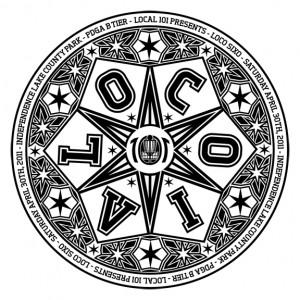 Loco Sixo graphic
