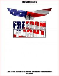 Freedom Flight V graphic