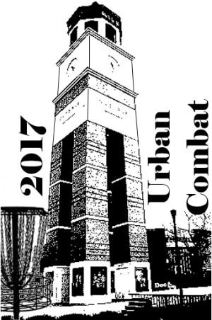 2017 Urban Combat graphic