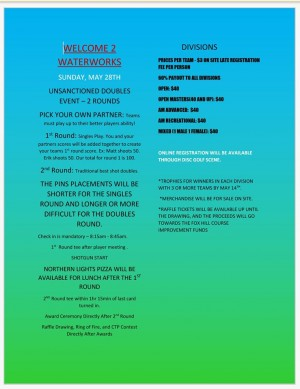 Welcome 2 Waterworks graphic