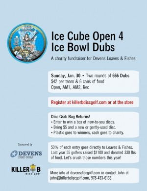 Ice Cube Open Ice Bowl graphic