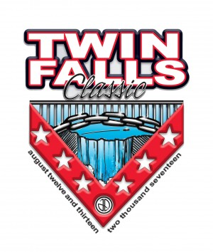 Twin Falls ClasSIC Sponsored by Latitude 64 graphic