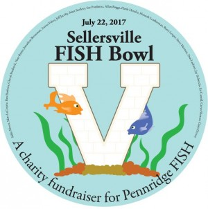 Sellersville FISH Bowl graphic