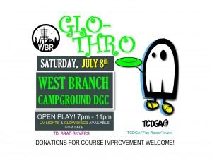 Glo-Thro (Open Play) graphic