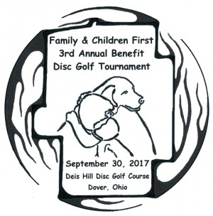 3rd Annual Tusc County Family and Children First Council Benefit Tournament graphic