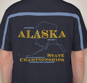 Alaska State Championships 16th Annual graphic