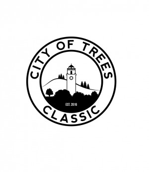 City Of Trees Classic Brought to you by Dynamic Discs ZUCA and 208 Discs graphic
