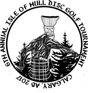 6th Annual Isle of Mull graphic