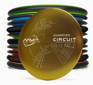 2017 MVP Circuit Challenge graphic