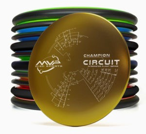 MVP OXBOW Circuit Challenge graphic