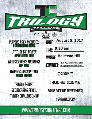 Trilogy on the Hill 2017 graphic