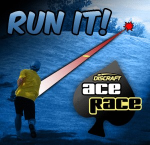 2017 Ace Race Presented By Discraft graphic