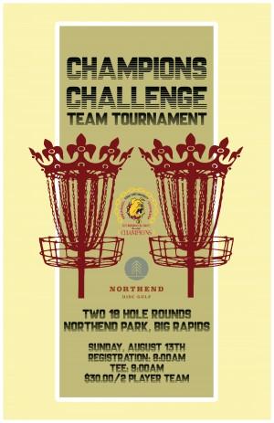 Champions Challenge graphic