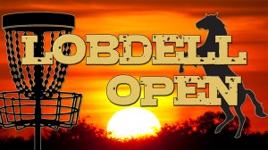 Lobdell Open - Columbus Point Series #5 graphic