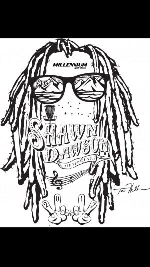 4th Annual Shawn Dawson Memorial graphic